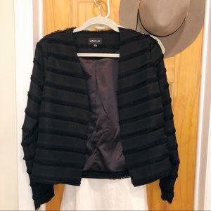 Sugarlips Melina Fringe Jacket